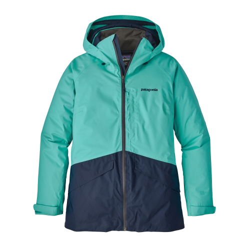 Patagonia Women's Insulated Snowbelle Ski Jacket